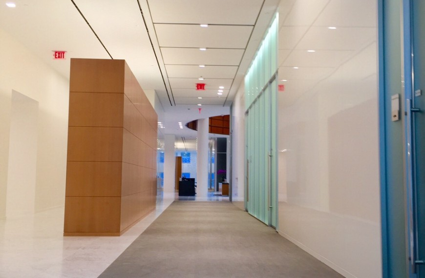Sidley Austin LLP (6<sup>th</sup> Floor)